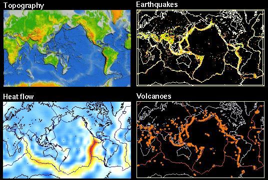 Evolving earth plate tectonics gumiabroncs Images